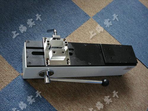 端子测力机