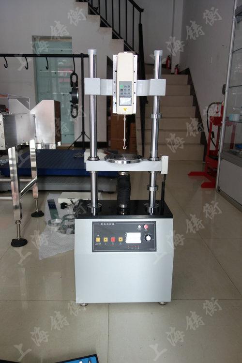 电动双柱测试机图片