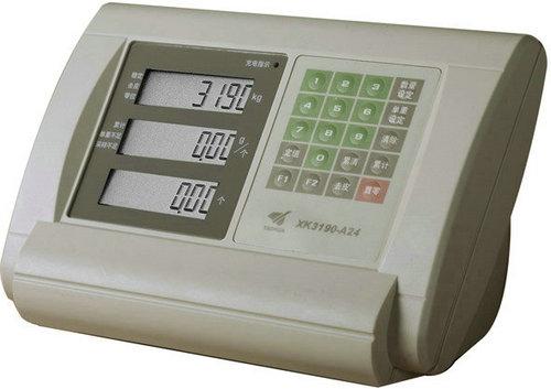 电子地磅秤显示仪表