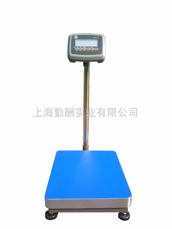 100公斤 电子台秤价格 勤酬电子称