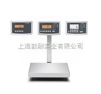*电子秤150kg-100kg精确1克 150kg/1g进口不锈钢台秤