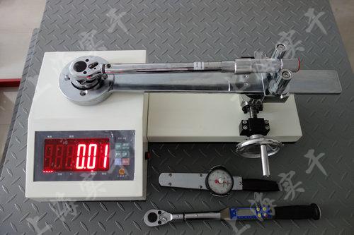扭力扳手检验设备
