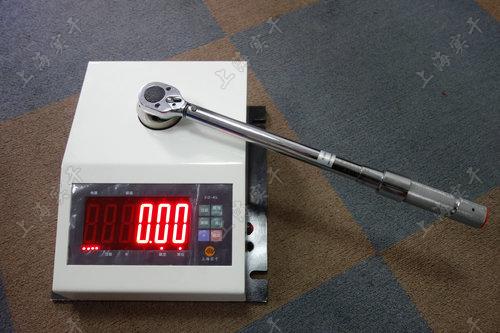 便携式扭矩扭力扳手检定仪