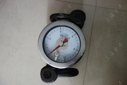 SGJX指针拉力测力表