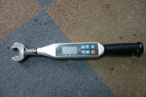 SGSX数显扭力检测扳手
