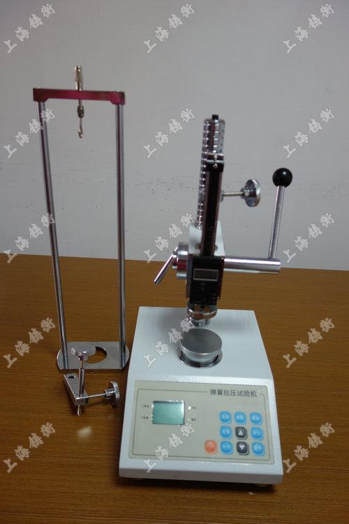 弹簧拉力测试机图片