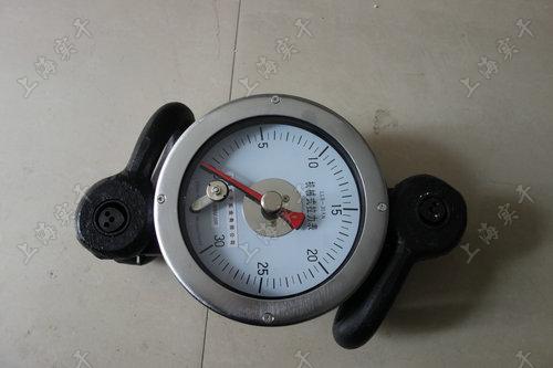 SGJX机械式测力计