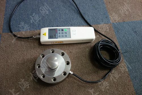 轮辐式便携测力计图片