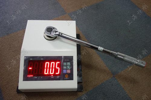 SGXJ扭矩扳手扭矩测试台图片