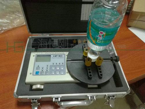 可口可乐瓶盖扭矩测试仪图片