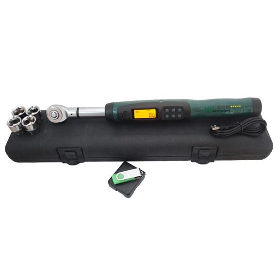 信号输出扭力扳手/带传输功能扭力数显扳手