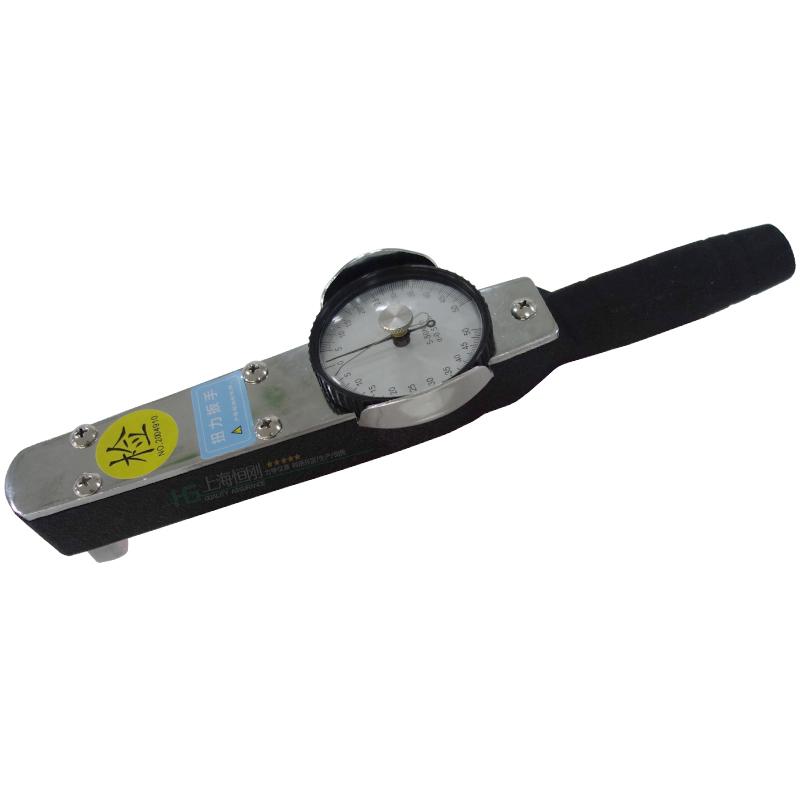 表盤式扭力扳手手動工具圖片