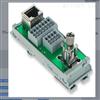 289-179德国WAGO的电缆转换模块的接线数据