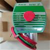 8316P064 100-240美国世格ASCO两通式电磁阀安全手册